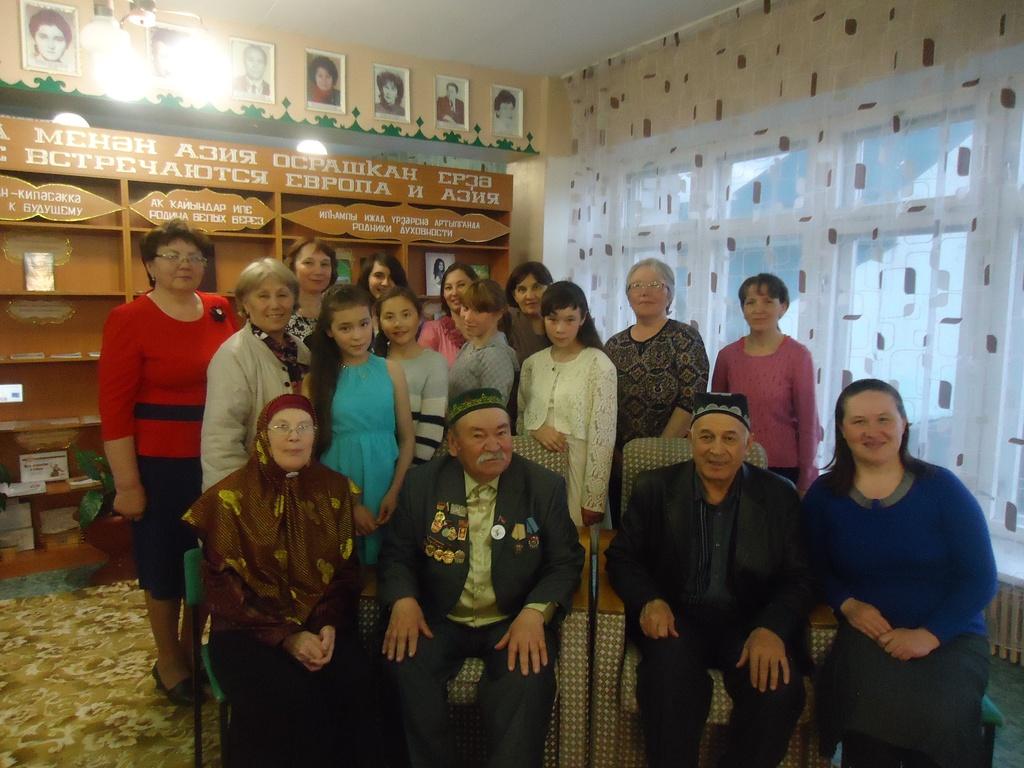 История деревни сайтаково учалинского района